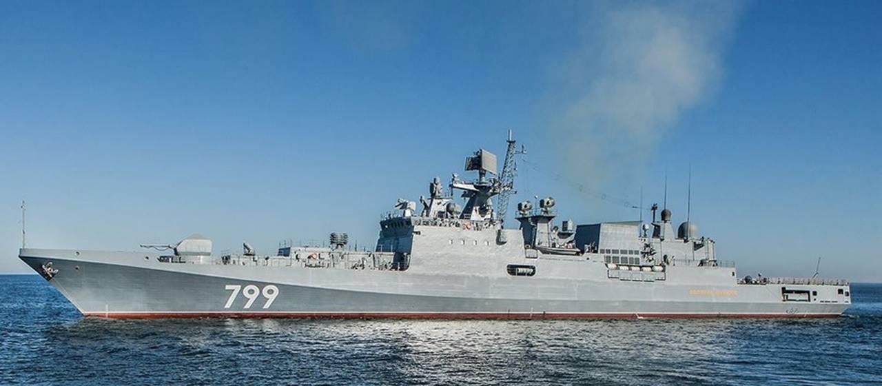Судостроение и морская техника в России: некоторые важные результаты и показатели 2016 года