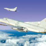 Тотальная модернизация: ракетоносцы Ту-160 и Ту-22М3 станут еще опаснее