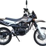 Опыт покупки б/у мотоцикла