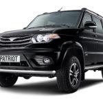 Lada, «ГАЗ» и «УАЗ» бьют новые рекорды