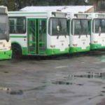 В Кургане хотят перевести общественный транспорт на применение экологичности ЕВРО-4 и выше