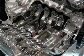 Двигатель зашумел или застучал после замены масла