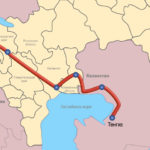 КТК запустил 2 новые НПС в Астраханской области