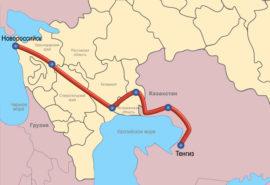 КТК ввел в эксплуатацию 2 новые нефтеперекачивающие станции в Астраханской области