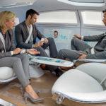 Как изменится городская инфраструктура, когда самоуправляемые автомобили выйдут в массы