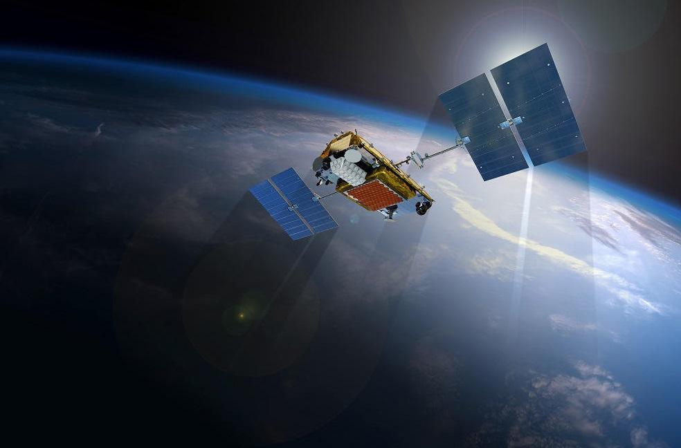Крупнейшая спутниковая система навигации запущена в КНР