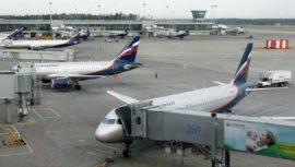 Летать стали больше: российские авиакомпании показывают двузначный рост