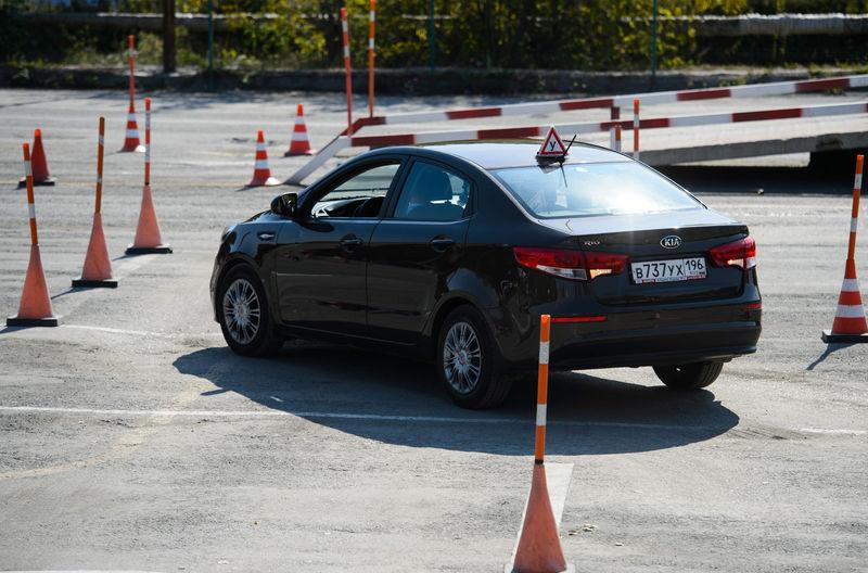 Минюст утвердил правила взаимодействия автошкол с ГИБДД