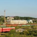С появлением новых портов на юге Приморья загрузка железнодорожной линии Барановский – Хасан к 2025 году возрастет втрое