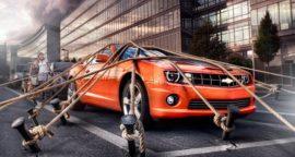 18 способов уберечь автомобиль от угона