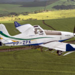 Embraer представил новую модель Ipanema 203 для фермеров