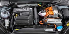 Volkswagen планирует экспортировать двигатели российского производства