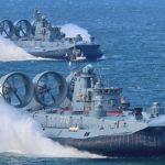 НПО «Сатурн» создает двигатель для десантных кораблей