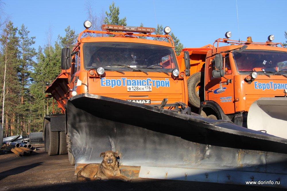 Импортозамещение в дорожно-строительной технике