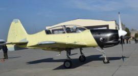Казахстан готов купить Як-152, но не участвовать в его создании
