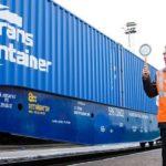«Трансконтейнер» и «РЖД Логистика» запустили новый транзитный сервис из Китая в Венгрию