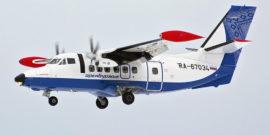 УЗГА выпустит более 20 чешских самолетов L-410