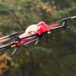 Школа пилотирования квадрокоптеров открылась на базе Новосибирского госуниверситета