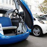 Электромобили не помогут поставщикам автокомплектующих