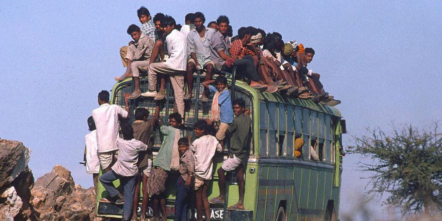 В Индии хотят запретить беспилотные автомобили