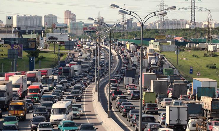 В Москве в 2018 году испытают беспилотный транспорт
