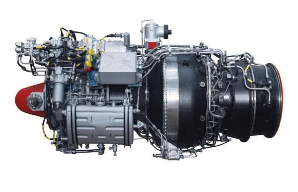 Двигатель ТВ7-117В