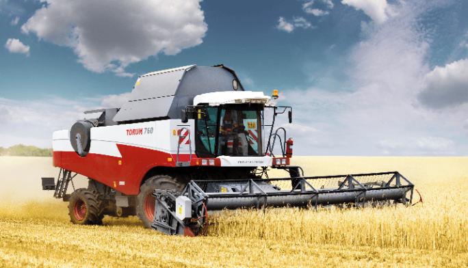 Долю российской сельхозтехники на внутреннем рынке планируется нарастить до 80 %