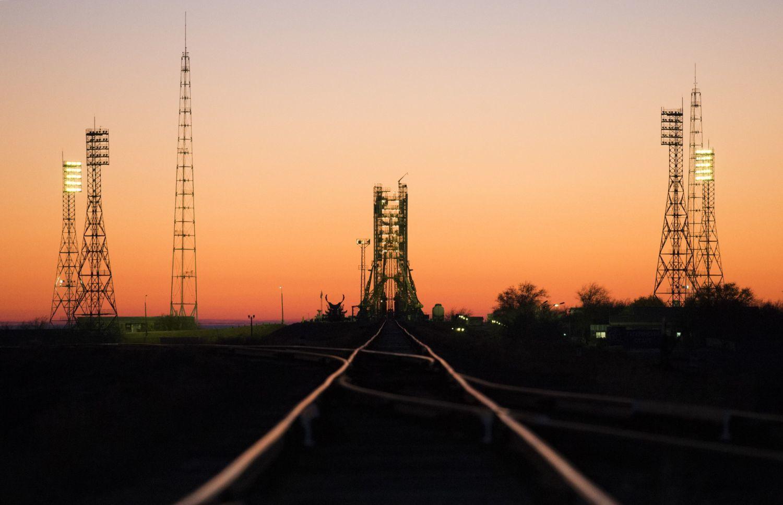 Запуск российского модуля Наука с европейским манипулятором ERA запланирован на 2018 год