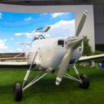 Новое слово гражданской авиации РФ: дебют новейшего композитного Т-500