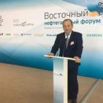 Логистика нефтегазовых проектов на Дальнем Востоке