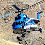«Вертолеты России» поставят ГТЛК в 2018 году еще 12 вертолетов Ми-8АМТ