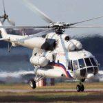 Холдинг «Вертолеты России» изготовили первую партию Ми-8АМТ для ГТЛК