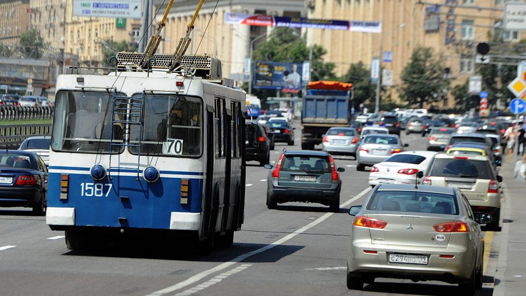 Москва заняла второе место в индексе городов с минимальным временем ожидания общественного транспорта