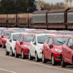 Продажи авто в первой половине года выросли на 7%
