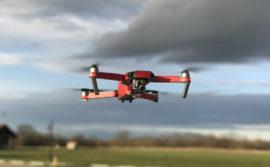 Рынок дронов оценили в 792 миллиона долларов