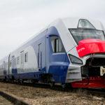 Экспрессы нового поколения «Иволга» с новой станции «Солнечная»