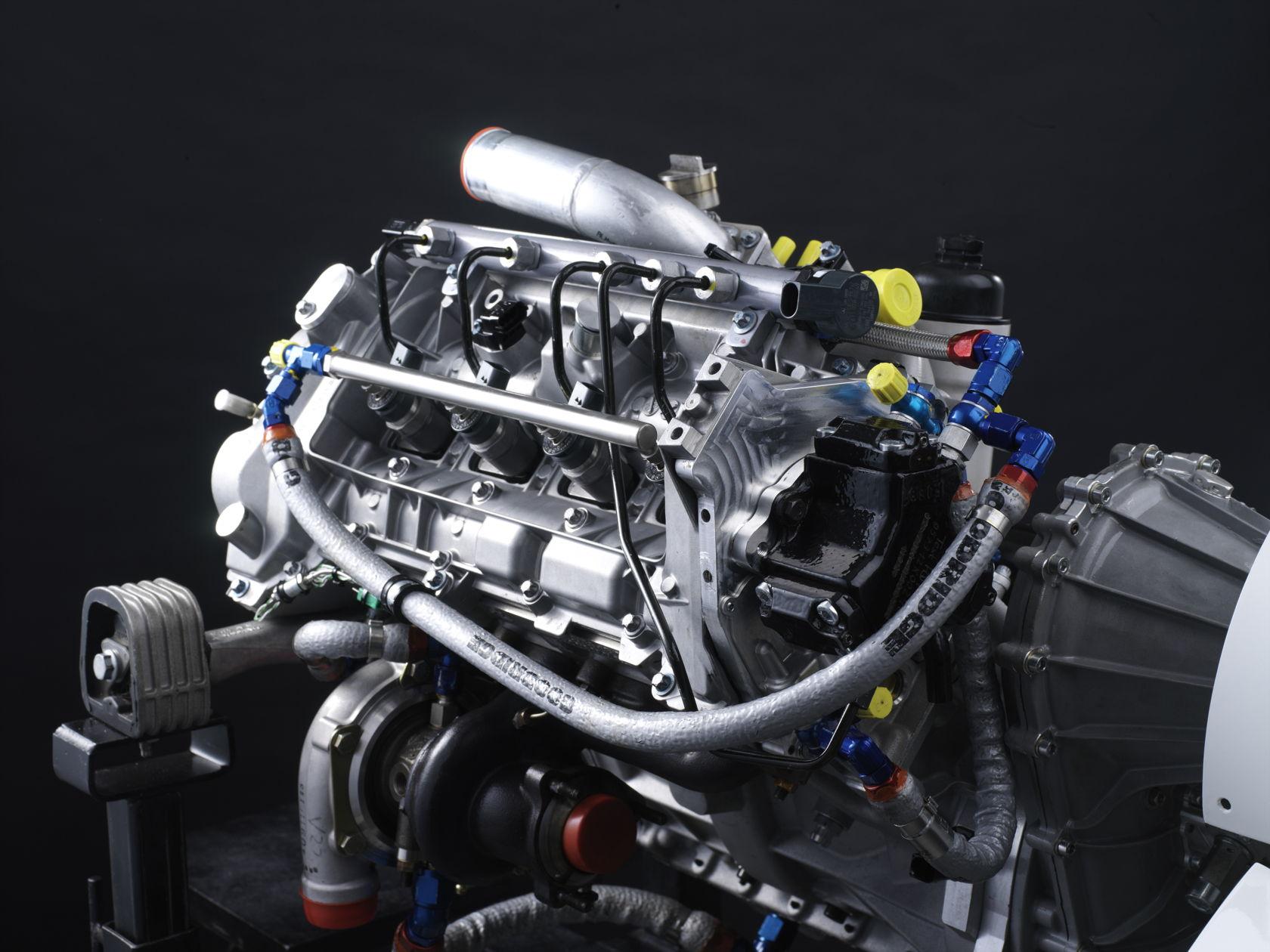 Diesel engine - Wikipedia Pictures of diesel engine
