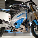 Yamaha представила городской электрический байк Yamaha PES2
