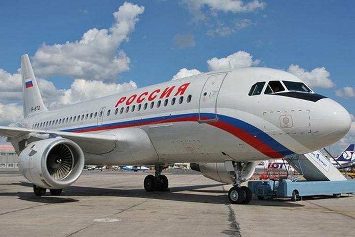 Авиакомпании России за семь месяцев 2017 года нарастили пассажироперевозки на 21%