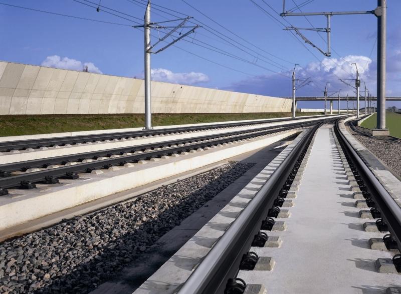 ВСМ Челябинск-Екатеринбург станет частью транспортного коридора «Евразия»