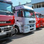 Россия обошла легендарный МАЗ на рынке грузовиков