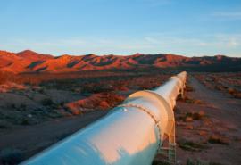 Треть крупнейшего в США газопровода будет продана за 1,5 млрд долларов