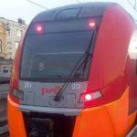 «Ласточки» осваивают новые направления в Ленинградской области