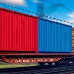 Запущен регулярный контейнерный поезд из Чэнду в Ворсино