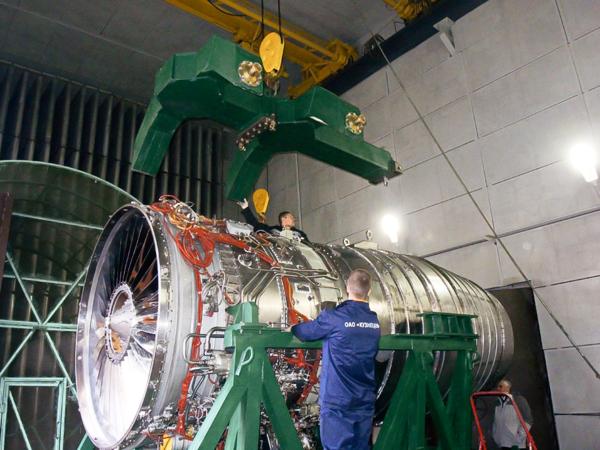 ОДК испытает двигатели для бомбардировщика Ту-160 на новом стенде