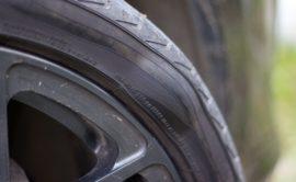 Почему ремонт «грыж» на колесе – бесперспективное занятие