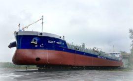 Проект RST27 «Балт Флот-17»