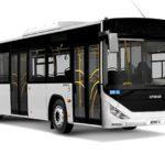Турция получила первый электробус, разработанный российской компанией Drive Electro