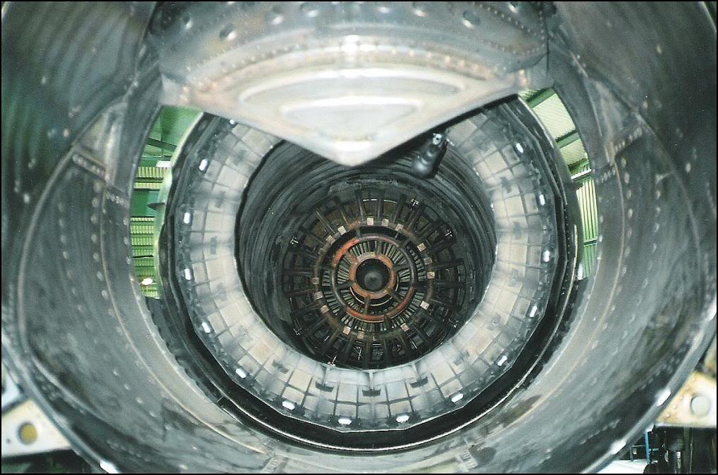 В Воронеже начнут производить частные ракетные двигатели