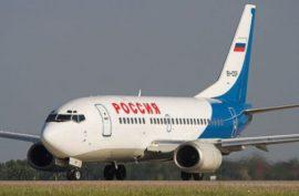 Российские авиакомпании перевезли более 80 млн пассажиров с начала года